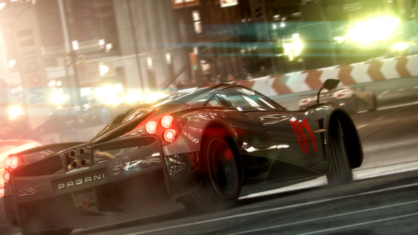 Screenshot 3 of GRID 2