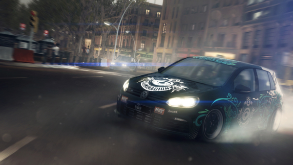 Screenshot 4 of GRID 2