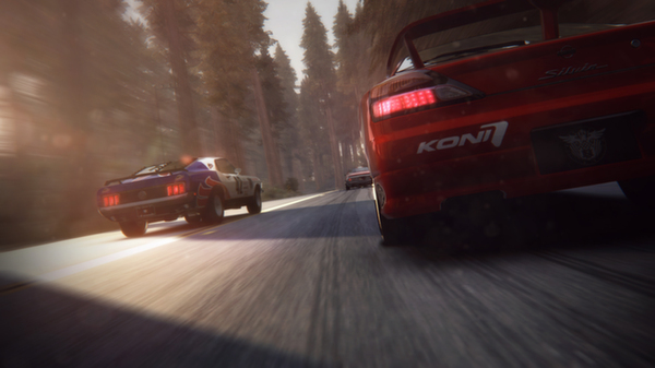Screenshot 5 of GRID 2
