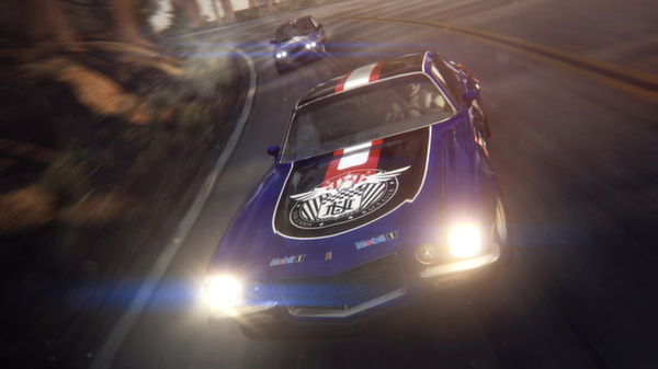Screenshot 6 of GRID 2