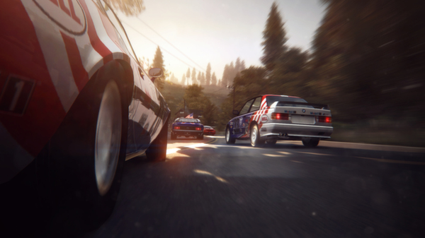 Screenshot 7 of GRID 2