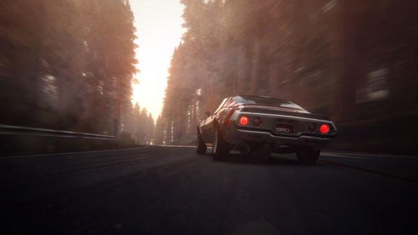 Screenshot 8 of GRID 2