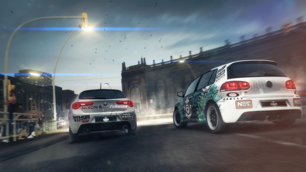 Screenshot 10 of GRID 2