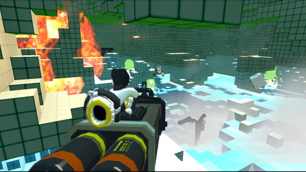Screenshot 2 of Dig 4 Destruction