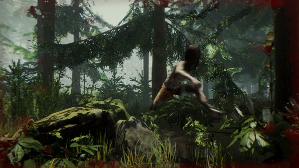 Screenshot 2 of The Forest