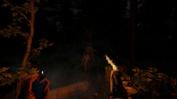 Screenshot 12 of The Forest