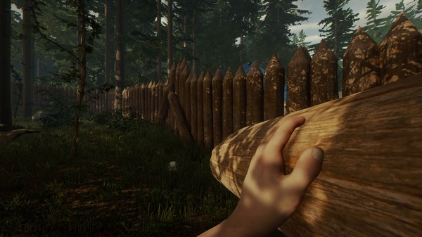 Screenshot 15 of The Forest