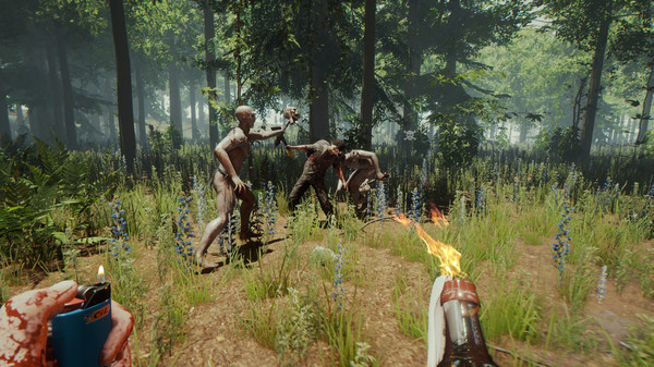 Screenshot 16 of The Forest