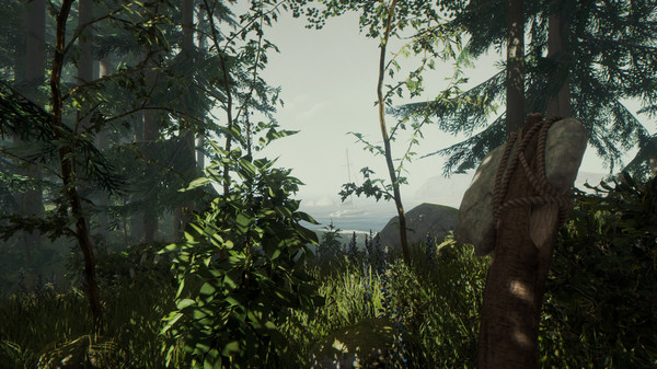 Screenshot 4 of The Forest