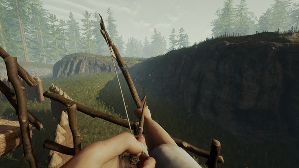 Screenshot 5 of The Forest