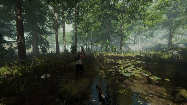 Screenshot 6 of The Forest