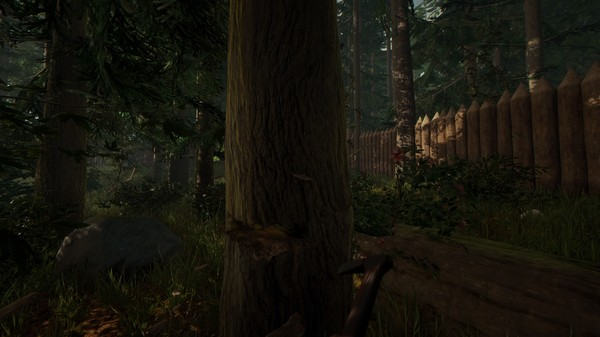 Screenshot 7 of The Forest