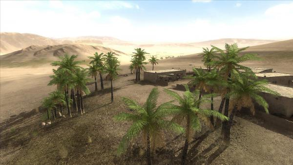 Screenshot 12 of Theatre of War 2: Africa 1943