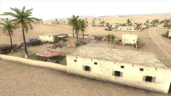 Screenshot 14 of Theatre of War 2: Africa 1943