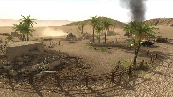 Screenshot 15 of Theatre of War 2: Africa 1943