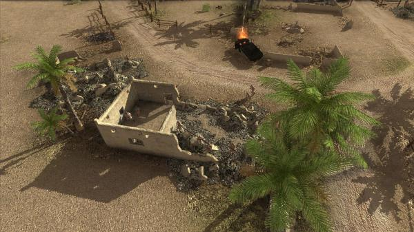 Screenshot 17 of Theatre of War 2: Africa 1943