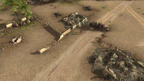 Screenshot 18 of Theatre of War 2: Africa 1943