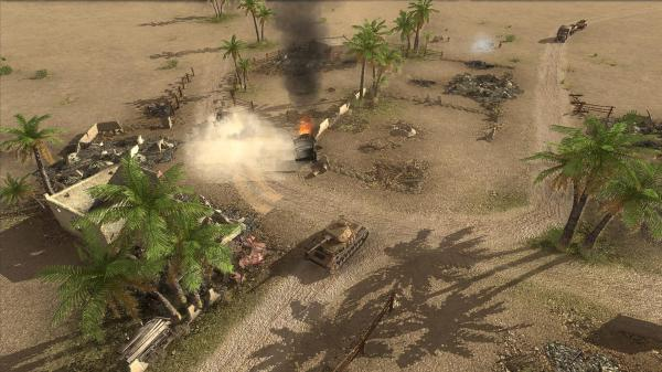 Screenshot 19 of Theatre of War 2: Africa 1943