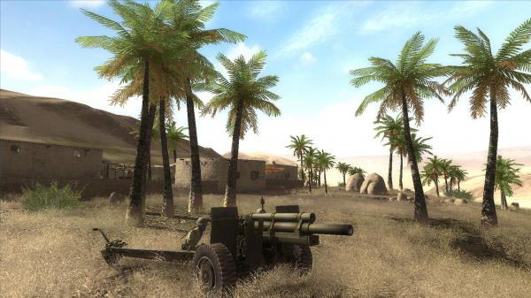 Screenshot 10 of Theatre of War 2: Africa 1943