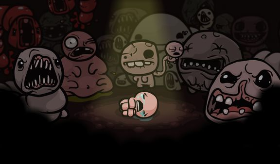 Screenshot 1 of The Binding of Isaac
