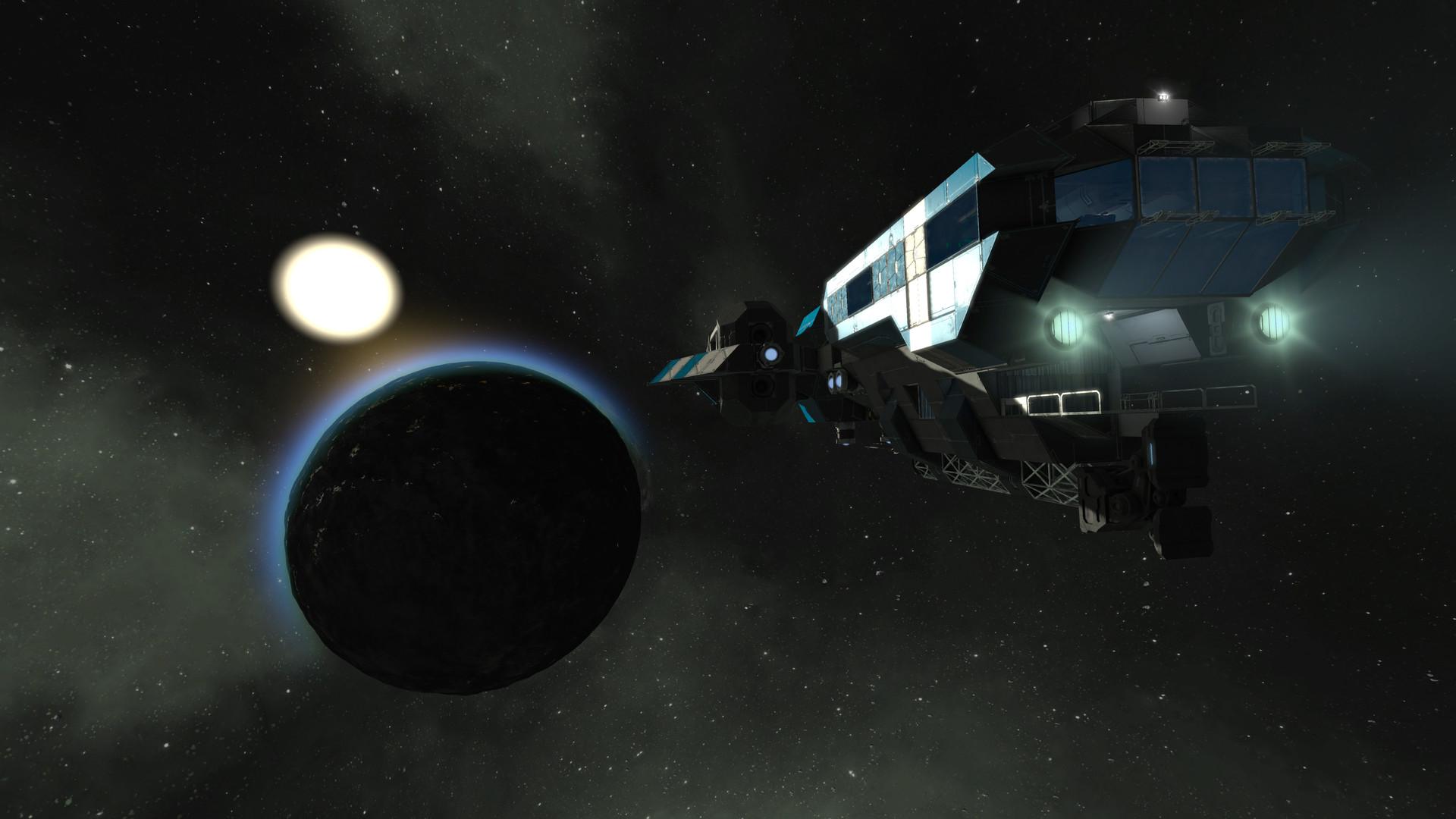 Space Engineers — Download