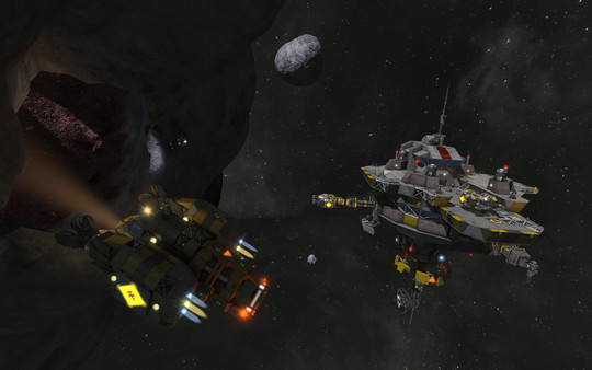 Screenshot 12 of Space Engineers