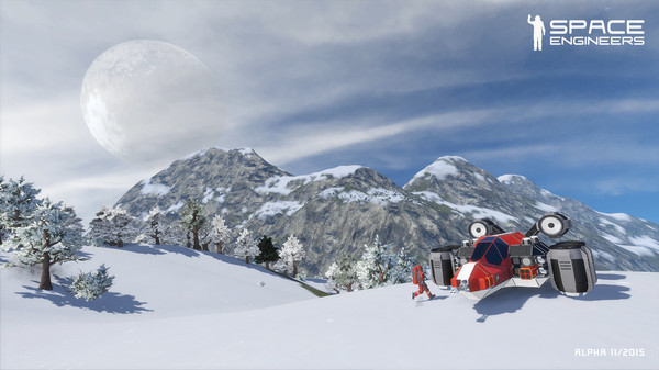 Screenshot 15 of Space Engineers