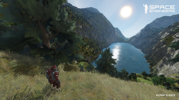 Screenshot 16 of Space Engineers