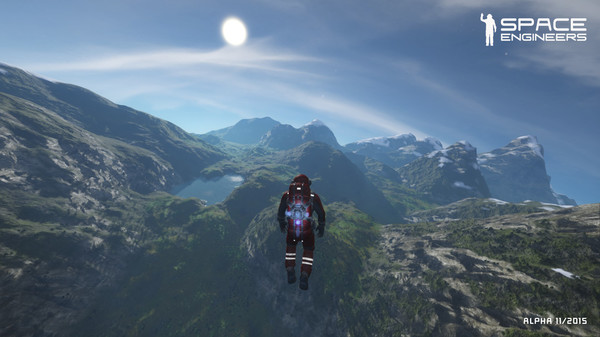 Screenshot 17 of Space Engineers
