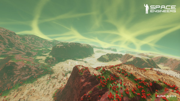 Screenshot 18 of Space Engineers