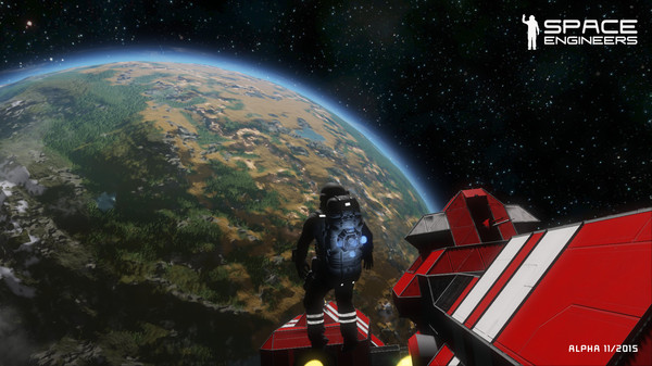 Screenshot 19 of Space Engineers