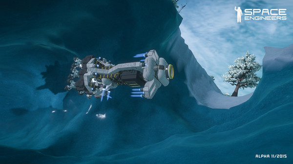 Screenshot 21 of Space Engineers
