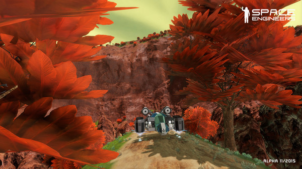 Screenshot 23 of Space Engineers