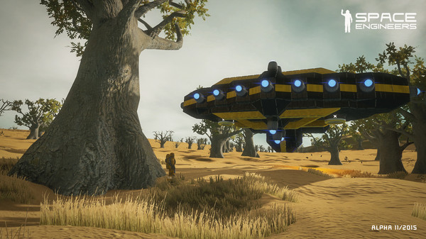 Screenshot 24 of Space Engineers