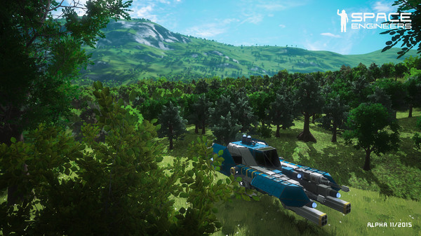 Screenshot 26 of Space Engineers