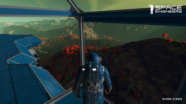 Screenshot 27 of Space Engineers