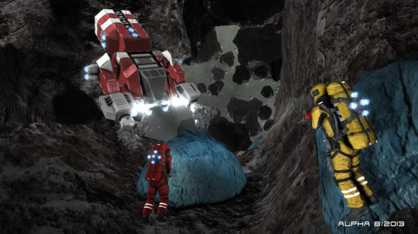 Screenshot 31 of Space Engineers