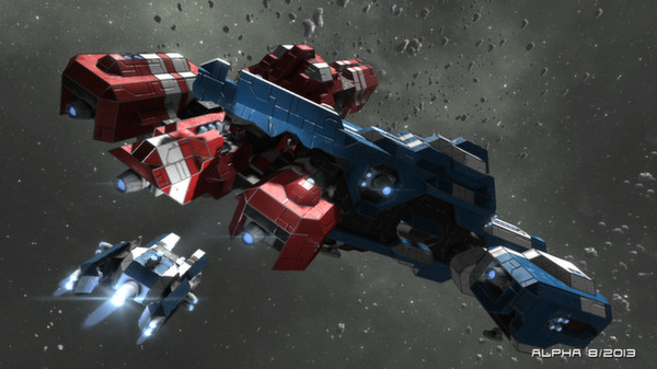 Screenshot 32 of Space Engineers