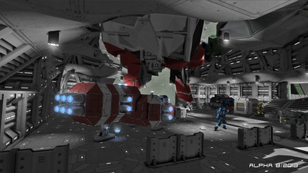 Screenshot 34 of Space Engineers
