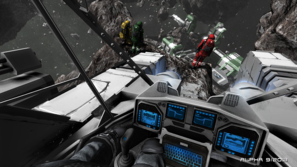 Screenshot 35 of Space Engineers