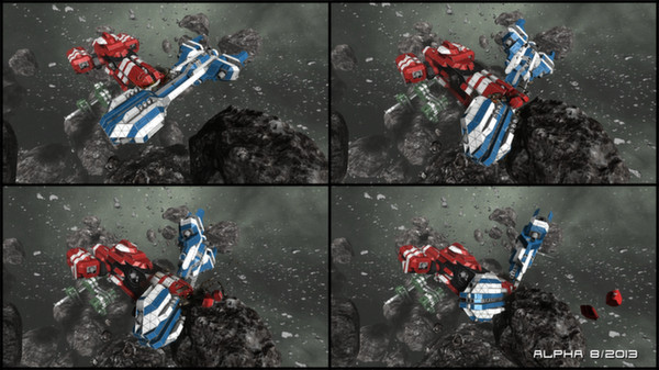 Screenshot 37 of Space Engineers