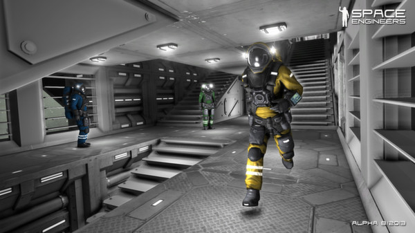 Screenshot 38 of Space Engineers