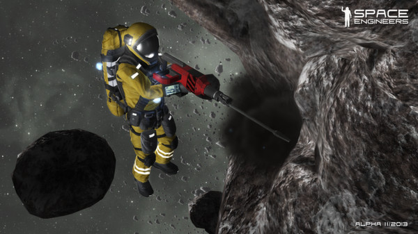 Screenshot 40 of Space Engineers