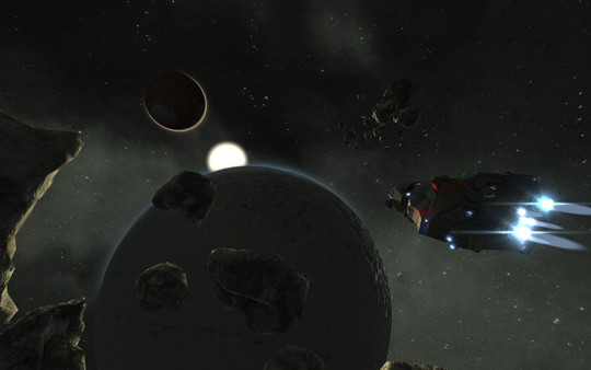 Screenshot 5 of Space Engineers