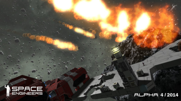 Screenshot 42 of Space Engineers