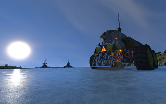 Screenshot 6 of Space Engineers