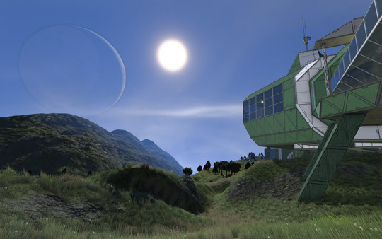 Screenshot 8 of Space Engineers