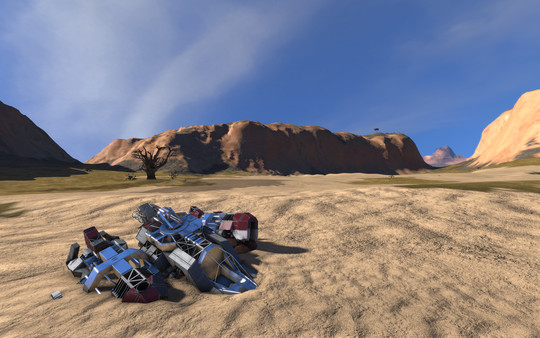 Screenshot 9 of Space Engineers