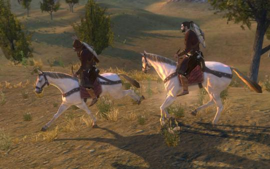Screenshot 6 of Mount & Blade: Warband