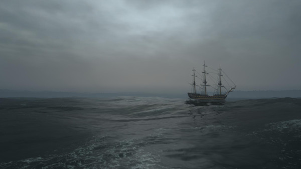Screenshot 2 of Naval Action